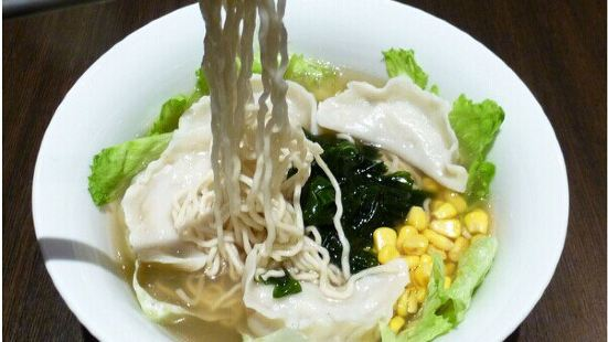 東北佬香餃子麵館