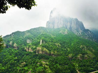 霊岩景観地