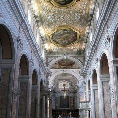 薩萊諾大教堂用戶圖片