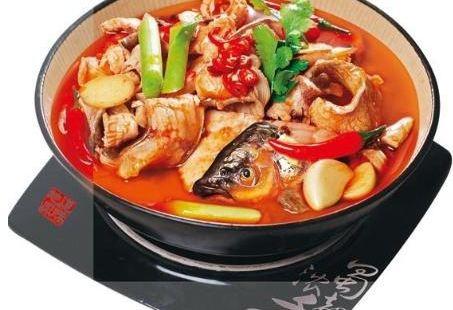 季季紅火鍋(香江商業店)
