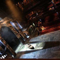 로열 셰익스피어 극장 여행 사진