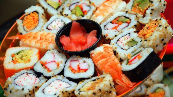 二次元日式料理