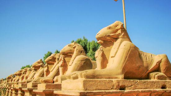 卡爾納克神廟