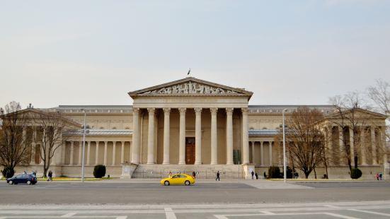 匈牙利國家美術館