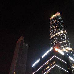 IFC (Guangzhou International Finance Centre) User Photo