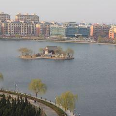 Beihai Park User Photo