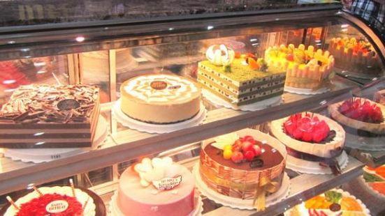 美味林生日蛋糕