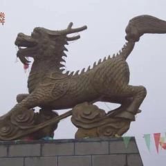 Jiuchenggong Relic Site User Photo