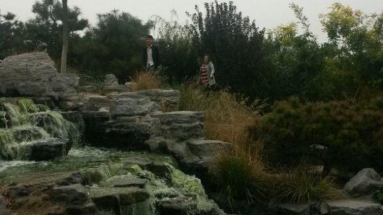 Liulin Park