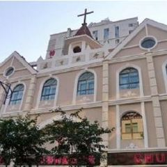 Jidu Church User Photo