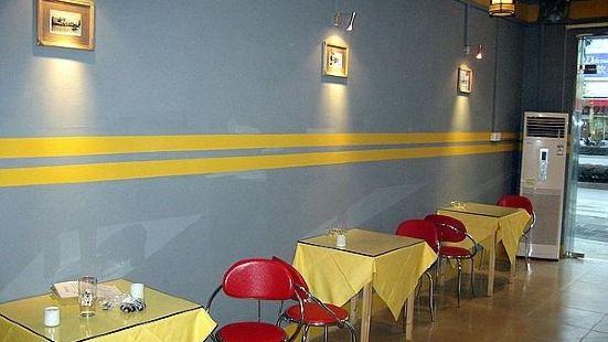 瑛記茶餐廳