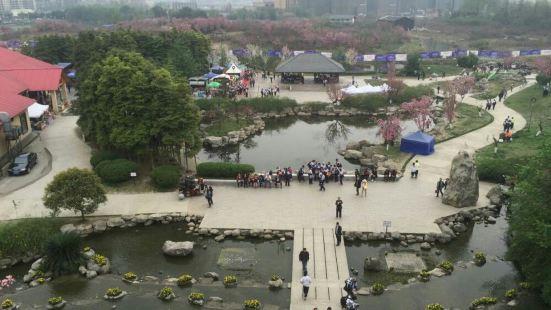 鳳凰湖濕地公園