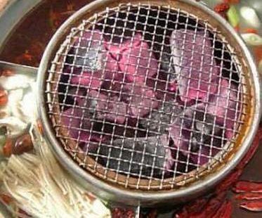 漢釜宮韓式烤肉