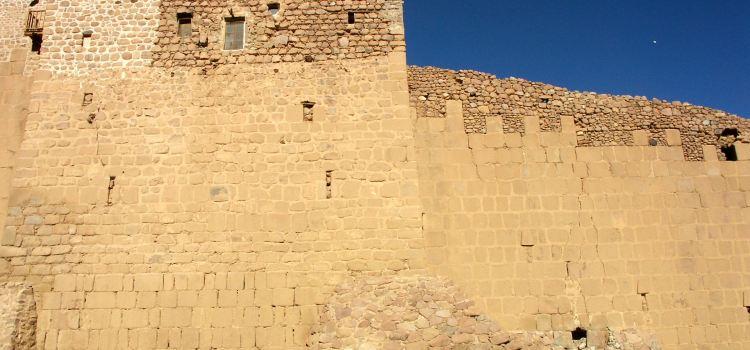 성녀 가타리나 수도원2