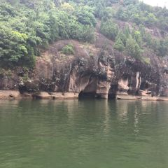 Jiulong Lake (Jiulong Cave Cluster) User Photo