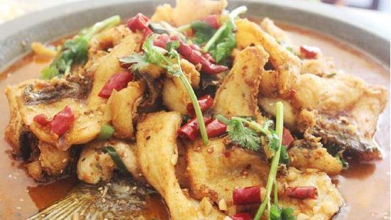 美渝石鍋魚