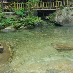 Longnvgou Scenic Area User Photo