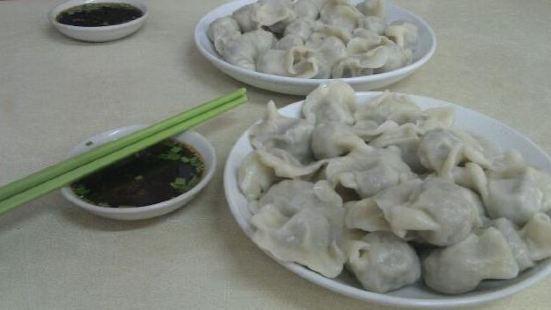 翠華路翠香餃子館