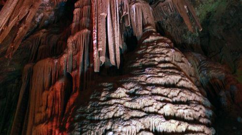 瑞晶石花洞