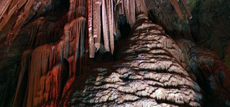 瑞晶石花洞2