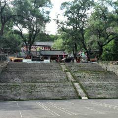 Yuhuang Mountain Park User Photo