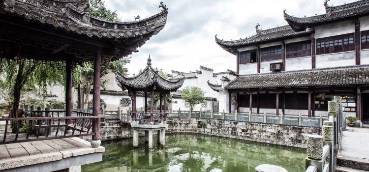 龍川風景區2