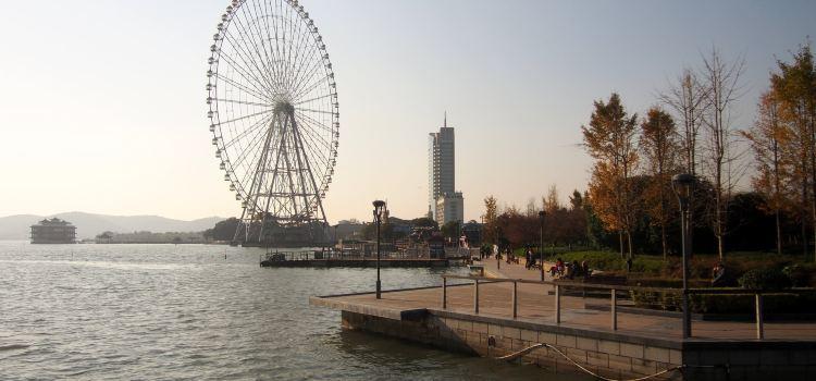 리후 공원3
