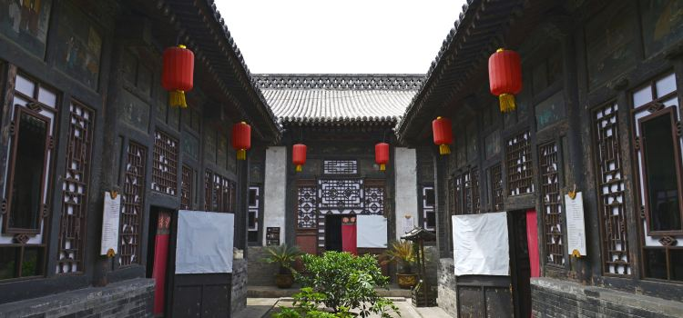 Furniture Museum of the Shaanxi Rich1