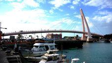淡水情人桥-淡水区-尊敬的会员