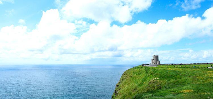Cliffs of Moher1
