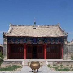 察布查爾靖遠寺用戶圖片