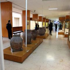 Istanbul Archaeological Museums User Photo