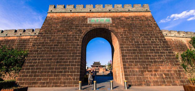 Huizhou Ancient City3