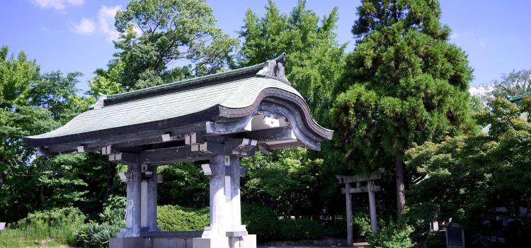 豐國神社2