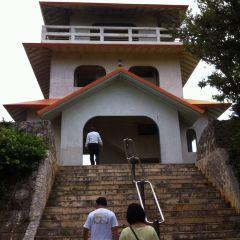 쿠리마 대교 여행 사진