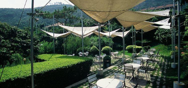 Evergreen Resort1