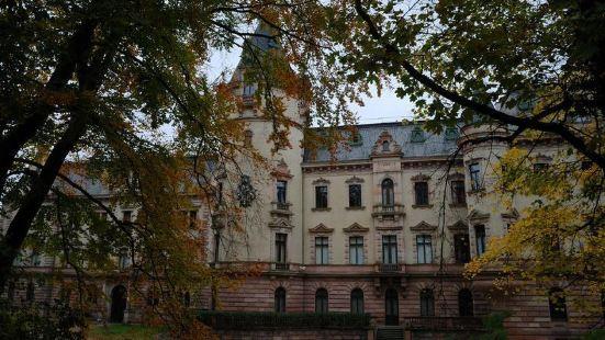 Schloss Thurn und Taxis