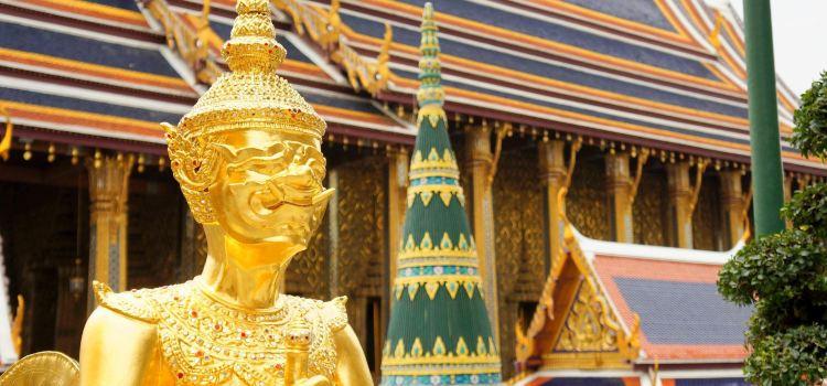 Wat Phra Kaew2