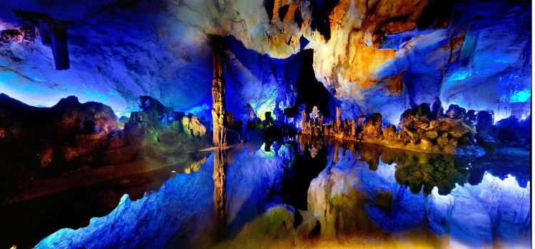 Ludi Cave (Reed Flute Cave)2