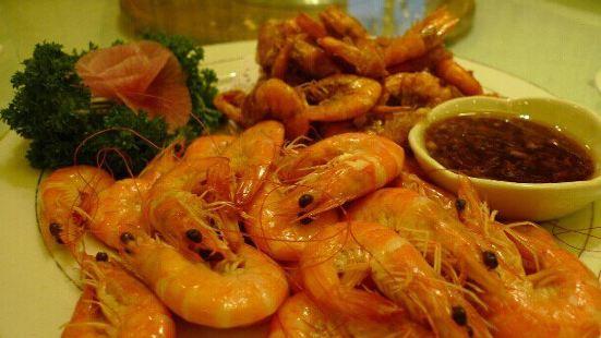 西美●海皇閣養生文化餐廳