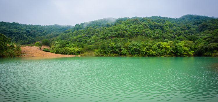 Guanyin Mountain1