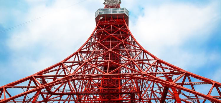 Tokyo Tower2