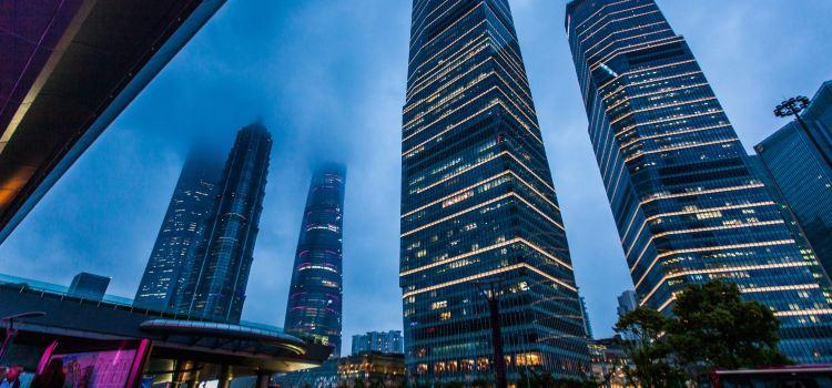 Jinmao Building2