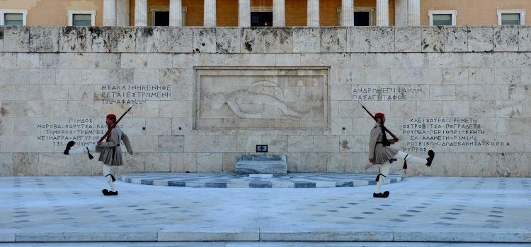 無名戰士紀念碑2