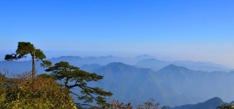 三清山風景區1
