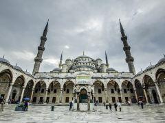 伊斯坦布尔休闲经典1日游