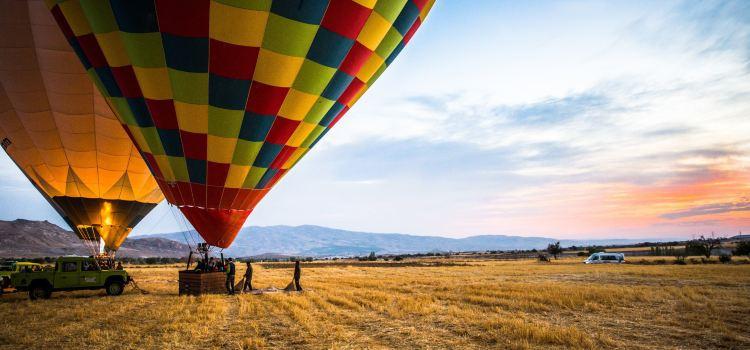 Cappadocia Hot Air Balloon1