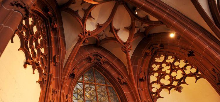 法蘭克福大教堂3