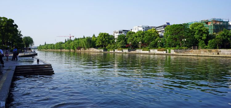 Yangzhou Ancient Canal1