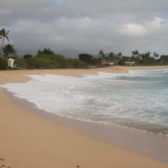 Makaha Beach Park User Photo